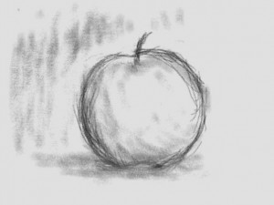 Apple: Art Academy DSI