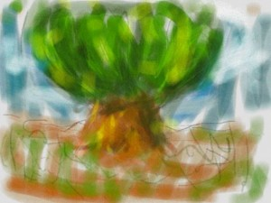 Tree: Art Academy DSI