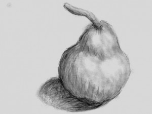 Pear: Art Academy DSI