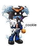 Chiiness Cookie